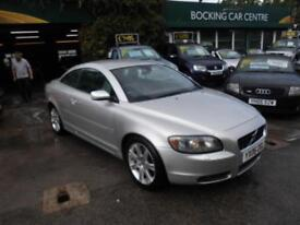 Volvo C70 2.4i 2006 Sport CONVERTABLE ALL ELECTRIC 67000MLS EXCELLENT