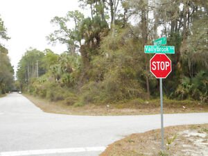 Port Charlotte Florida 2 Premium Lot Package Price $20,000 USD.