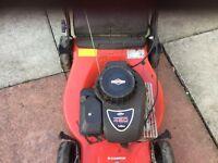 Briggs & Stratton Petrol Lawn Mower