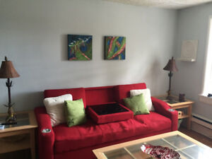 1BR APT for rent in heart of the North End Halifax