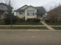 Beautiful Sylvan Lake home available Dec 1 or earlier if needed