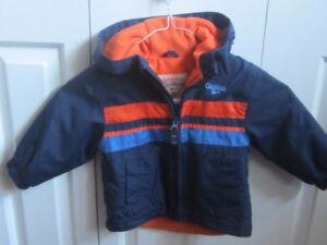 manteaux d'automne et d'hiver a vendre