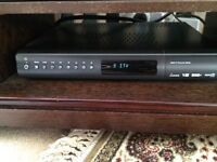 FREEVIEW BOX AND RECORDER
