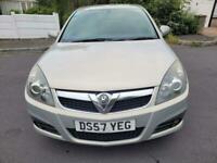 2007 Vauxhall Vectra 1.8 i VVT SRi 5dr Hatchback Petrol Manual