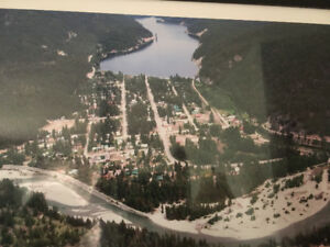 Otter Lake building Lot in Tulameen