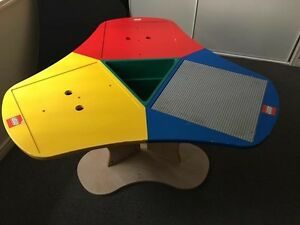 LEGO play table Upper Kedron Brisbane North West Preview