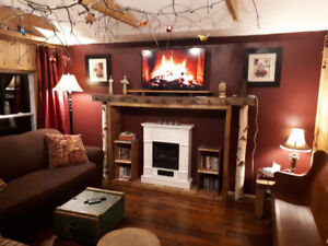 Welcomhome Cottage (sleeps 5)