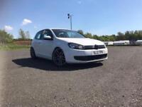 2012 Volkswagen Golf Match Tsi 1.4