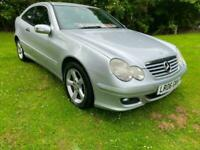 Stunning example of a mercedes coupe this one...