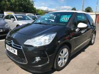 ***Citroen DS3 1.6Hdi Only 66,000 Miles 2011 # 2 In stock***