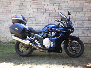Awesome Touring Bike!  REDUCED