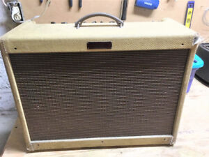 Fender Blues Deluxe [1994-1996]  Fait aux USA MADE IN USA