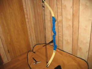New Jennings Compound Bow and Accessories