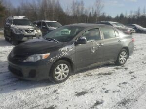 2013 TOYOTA COROLLA !! SATURDAYS DEAL !!