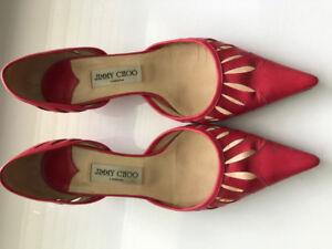 Various Designer Women's  Shoes Size 9 - 9.5