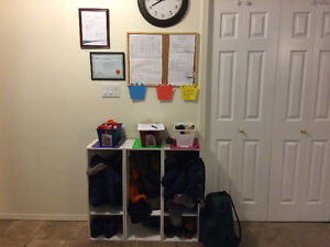 Little Padawan Family Childcare- Licensed Daycare Prince George British Columbia image 3