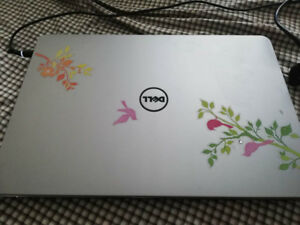 Dell Inspiron 15 7537 (i5/6G/700G/Webcam/HDMI/touch screen) $250