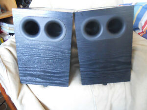 Pair of Energy E Sub 2 Passive Subwoofers