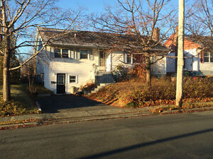 Room on New Cove Road near CNA/MUN - available January 1