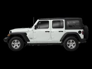 2018 Jeep Wrangler Unlimited Sahara 4x4  - Navigation - $171.13