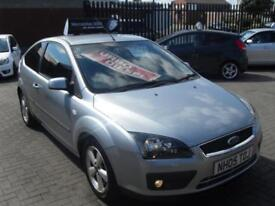 Ford Focus 1.6TDCi ( 110ps ) 2005 Zetec Climate