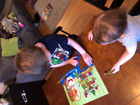 HOME DAYCARE IN NORTH BOWMANVILLE