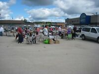 Pig Roast and Community Fun Day