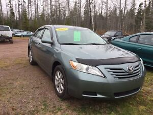 REDUCED Very clean rust free Camry must see