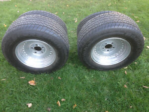 Center Line Rims and Tires London Ontario image 5