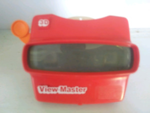 80s View-Master