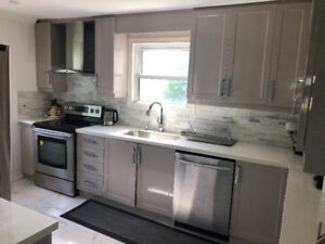 Beautiful Modern Kitchen With Appliances AMAZING DEAL