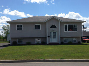 Lovely home for sale on 46 Harmworth Drive, Grand Falls-Windsor