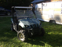 2004 Yamaha Rhino - Side by Side 2 Seater