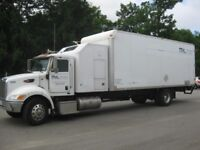NOW HIRING OWNER-OPERATORS - BEST PAY PACKAGE OUT THERE!!!