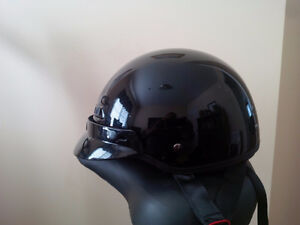 Casque ouvert Zox