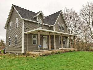 Memramcook Charming 2-story home 20 minutes from Dieppe