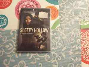 Sleepy Hollow - Season 1 (Unopened!) on DVD