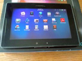 Blackberry 64GB Playbook Tablet