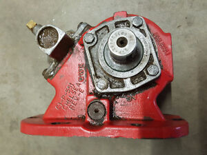 Chelsea PTO pump in great working condition. Please see bellow t
