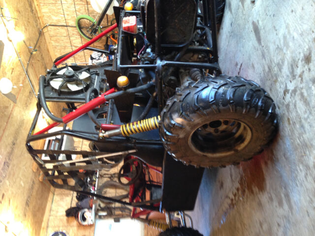 BuggyNews Buggy Forum • View topic - Joyner 650cc for $1900?