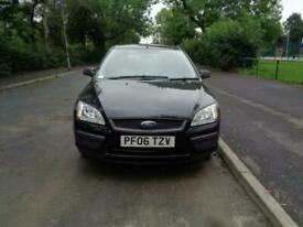 image for FORD FOCUS 1.6 LX 5DR + 30 DAY WARRANTY + SPARE KEYS + SPARE TYRE + PSH