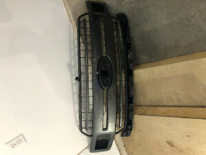 2018 Ford F-150 grill