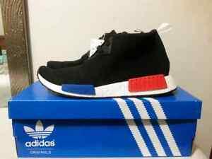 Adidas NMD Chukka OG S79148 Size 10.5 Brand New
