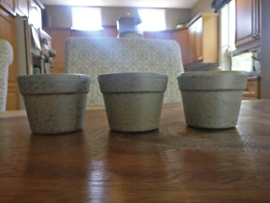 Small Ceramic Plant Pots
