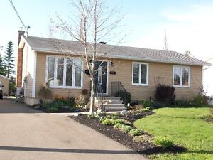 NEW PRICE- Dieppe Centrally Located