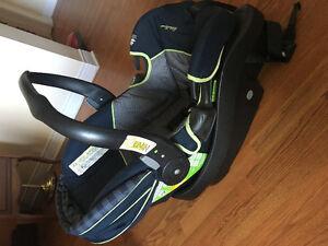 Eddie Bauer stroller/car seat
