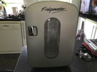 Fridgemaster Mini Cooler or Warmer - Used but in good condition.