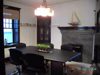 17 Avenue SW Office Space Lease in A Heritage Building