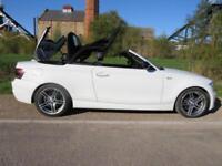 2013 13 BMW 1 SERIES 2.0 118D SPORT PLUS EDITION 2D 141 BHP DIESEL