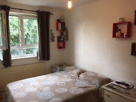 West Kensington single room